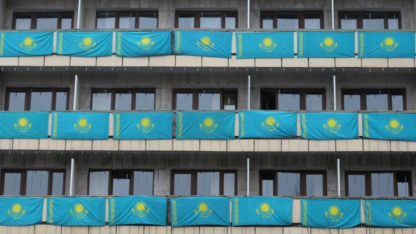 Das Überwachungszertifikat Kasachstans haben die Browser nun blockiert.