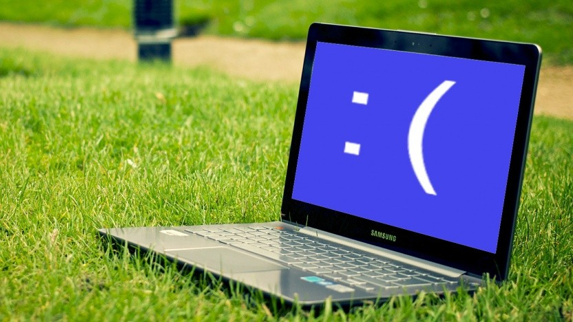 Es gibt Probleme mit dem neuen Windows-Patch.