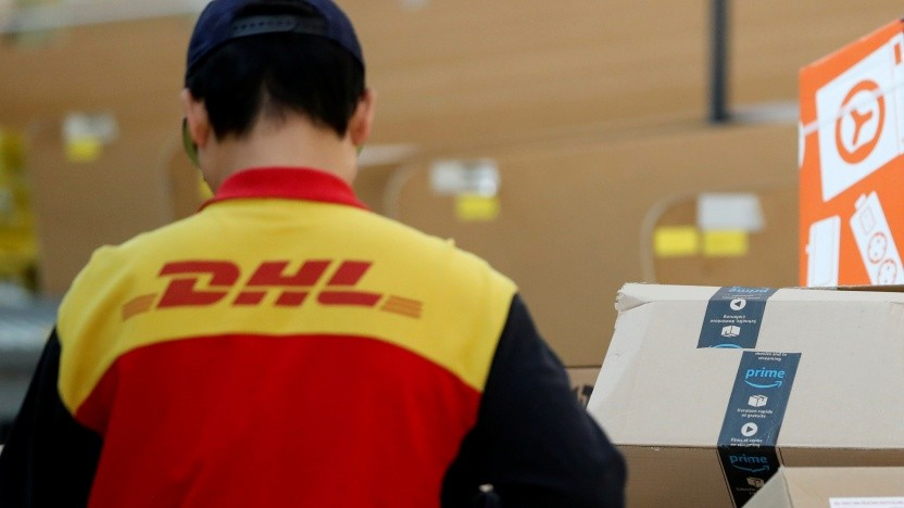 Die CDU fordert eine Zusatzsteuer auf Pakete.