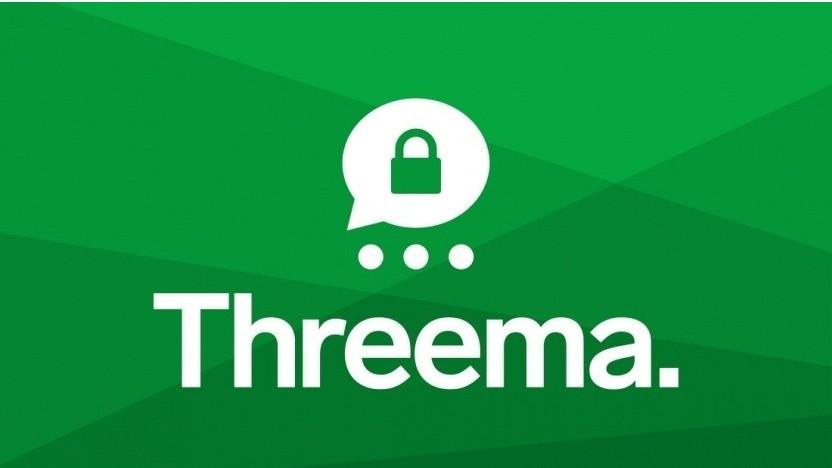 Die Threema-Apps sind jetzt Open Source.