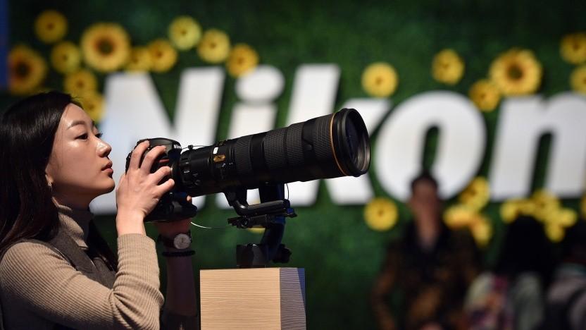 Nikon auf der CES 2020