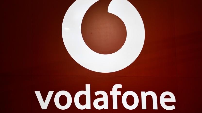 Vodafone kauft weitere Aktienpakete von Kabel Deutschland.