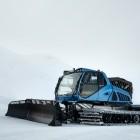 Leitwolf H2Motion: Pistenraupe mit Wasserstoffantrieb