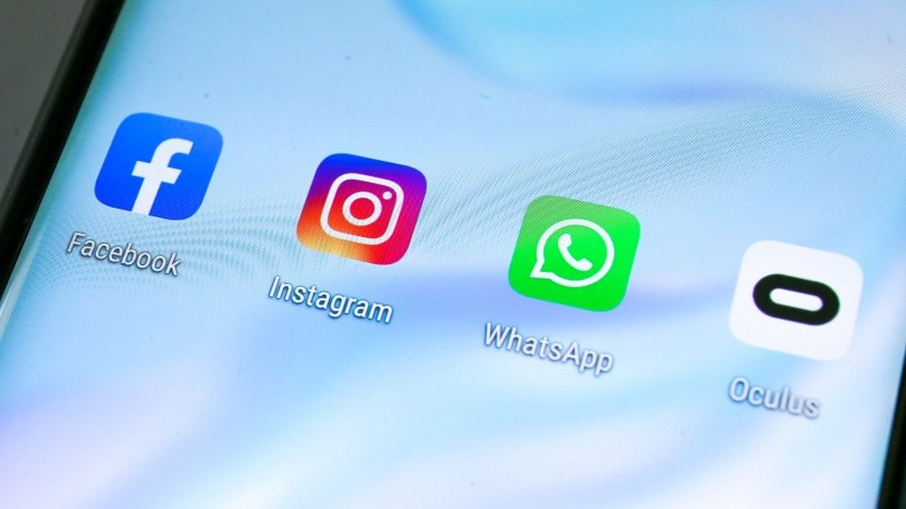 Facebook steht in den USA vor Gericht.