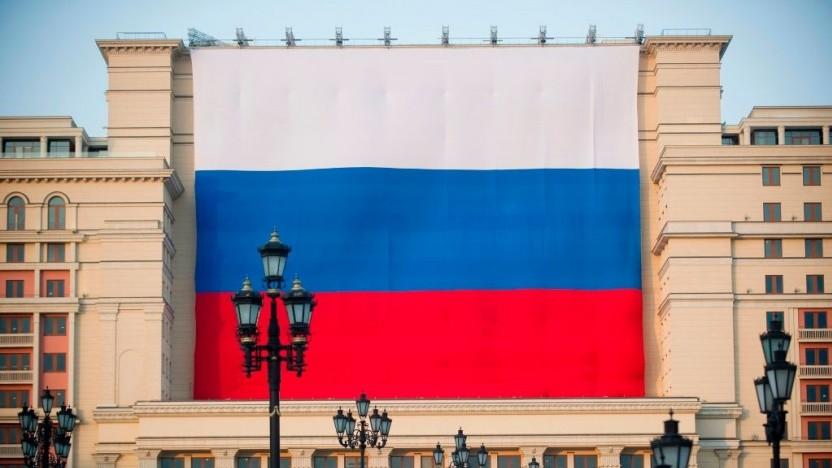 In Russland sollen Inhalte der Staatsmedien nicht mehr gesperrt werden dürfen.