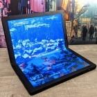 Lenovo Thinkpad X1 Fold im Test: Das coolste Notebook des Jahres 2020