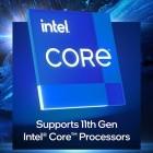 Rocket Lake S: Hersteller bewerben Intels nächste CPU-Generation