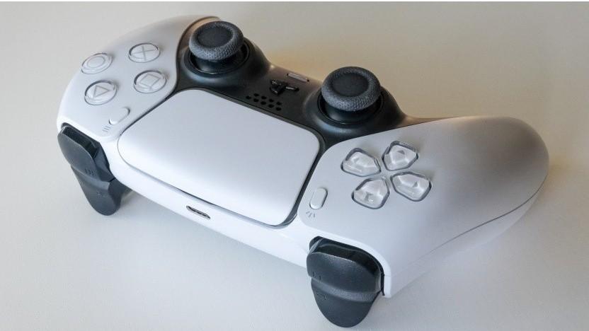 Der Dualsense-Controller erhält Linux-Support von Sony.
