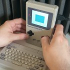 Nintendo Game Boy: Youtuber entdeckt funktionierenden Prototyp des Workboy