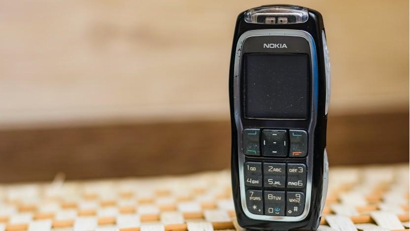 GPRS und Edge waren zu Zeiten der Tastentelefone tolle Technologien.