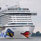 Aida Cruises: Staatsanwaltschaft ermittelt nach IT-Problemen bei Reederei