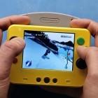 Nintendo: Modder bastelt weltweit kleinste N64