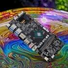 Mainboard GLKD-HTI: Kleiner Computer passt auf halbes Mini-ITX-Board