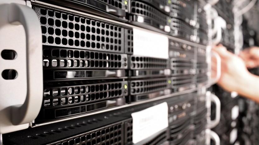 Immer mehr IT wird ausgelagert, die Server mit wichtigen Daten stehen oft gar nicht mehr in der Firma, der sie gehören.