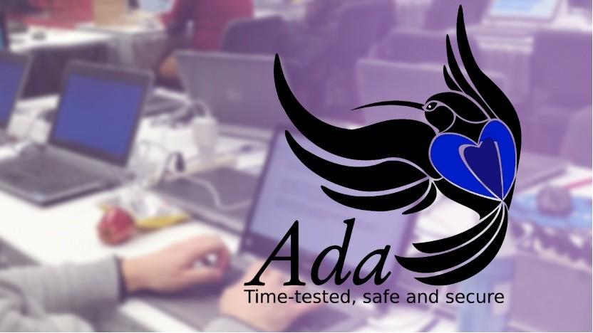 Logo der Website Getadanow.com