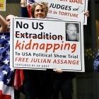 Assange-Auslieferung: Auf der dunklen Seite der Macht