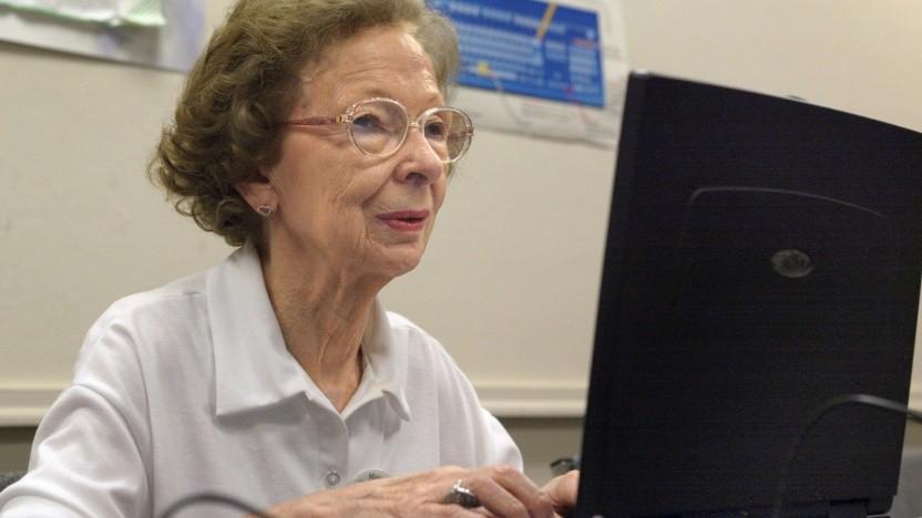 Die Rentenversicherung will digitaler werden.
