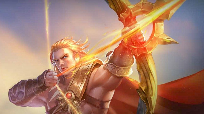 Artwork von Arena of Valor