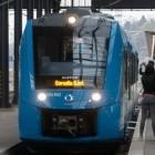 Brennstoffzellenzug: Alstom plant Serienfertigung des Coradia iLint
