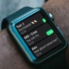 Watchchat: Whatsapp mit der Apple Watch bedienen