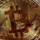 Kryptowährung: Bitcoin steigt auf fast 35.000 US-Dollar