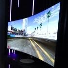 Bendable Cinema Sound: LG baut 48-Zoll-OLED-Displays mit einstellbarer Krümmung