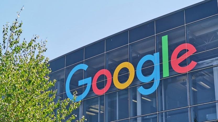 Bei Google gibt es jetzt einen Betriebsrat.