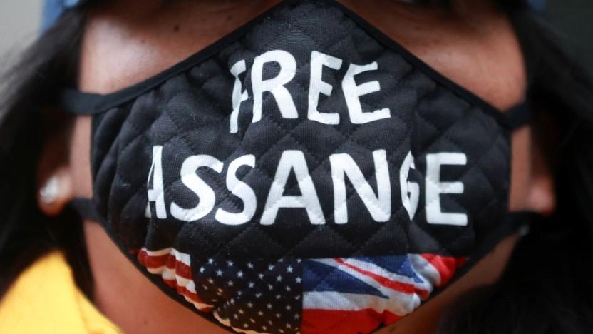 Julian Assange: die richtige Entscheidung aus den falschen Gründen?