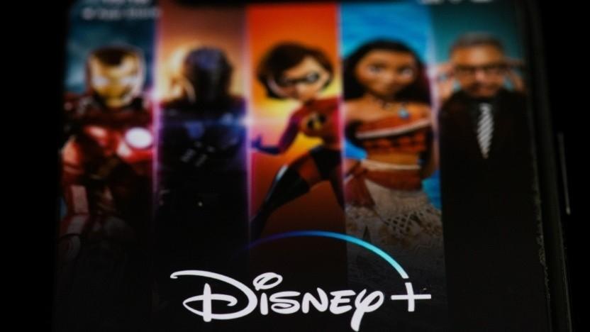 Disney+ erhält ab 23. Februar 2020 neuen Star-Bereich.
