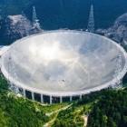 Radioteleskop Fast: Internationale Forscher dürfen Chinas Himmelsauge nutzen