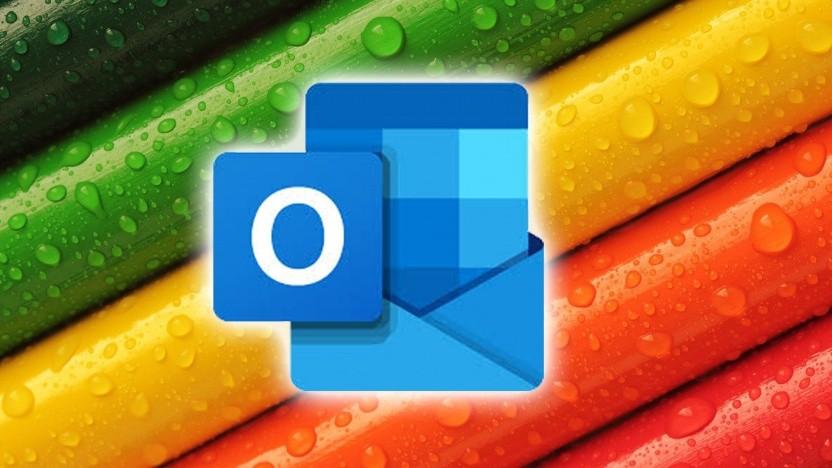 Outlook erfährt ein Redesign.