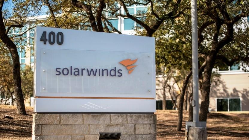 Hinter dem Hack von Solarwinds-Produkten soll Russland stecken.