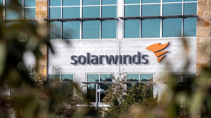Nach dem Solarwinds-Hack werden auch andere Unternehmen untersucht.