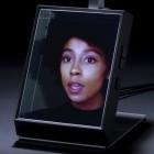 Looking Glass Portrait: Looking-Glass-Software macht 2D-Bilder dreidimensional