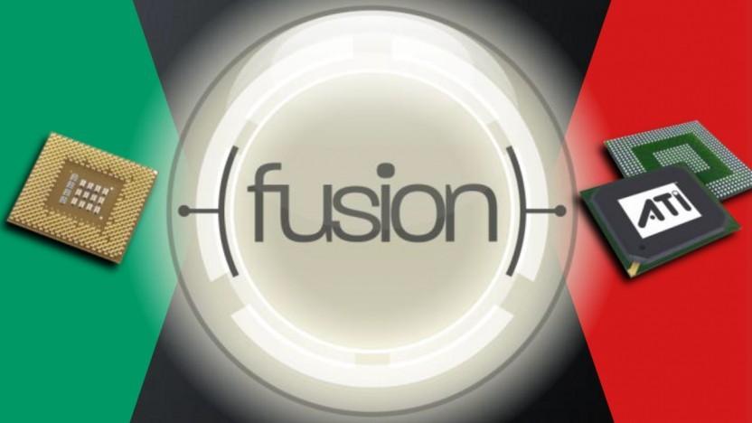 The Future is still Fusion!