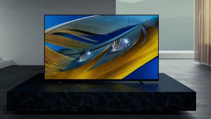 Sony setzt im Jahr 2021 auf einen neuen Bildprozessor und HDMI 2.1.
