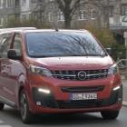Opel Zafira-e Life im Test: Die Entdeckung der Langsamkeit