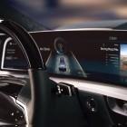 Cadillac Lyriq: So sieht das Infotainmentsystem auf dem 33-Zoll-Display aus