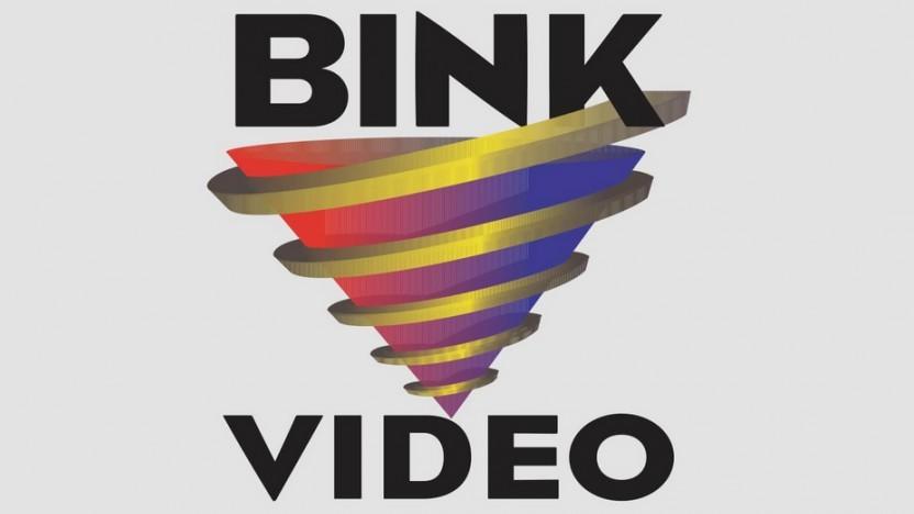 Bink-Logo