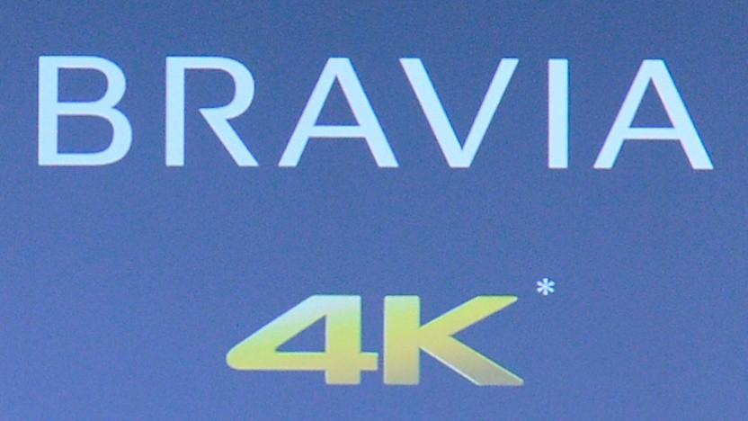 Sony hat Bravia Core vorgestellt.