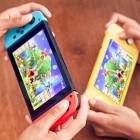Leak: Nintendo Switch Pro soll OLED-Bildschirm erhalten
