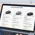 Optionen verwirren: Volkswagen ID.4-Konfigurator ist offen