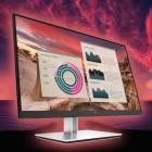 Bildschirm E27u G4 und E24u G4: HP zeigt USB-C-Monitore für relativ wenig Geld