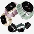 Wearable: Amazfit bringt neue Smartwatches mit langer Akkulaufzeit