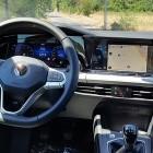 Softwareprobleme: Golf VIII soll wegen Infotainmentsystem in die Werkstatt