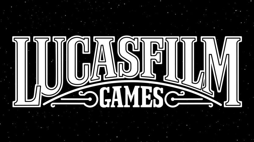 Logo von Lucasfilm Games
