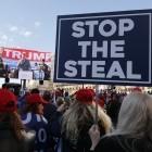 US-Wahlen: Facebook erwägt dauerhafte Sperre Trumps