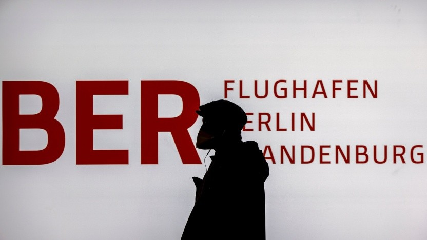 """Flughafen BER: """"ordentlich gepfeffert und geknallt"""""""