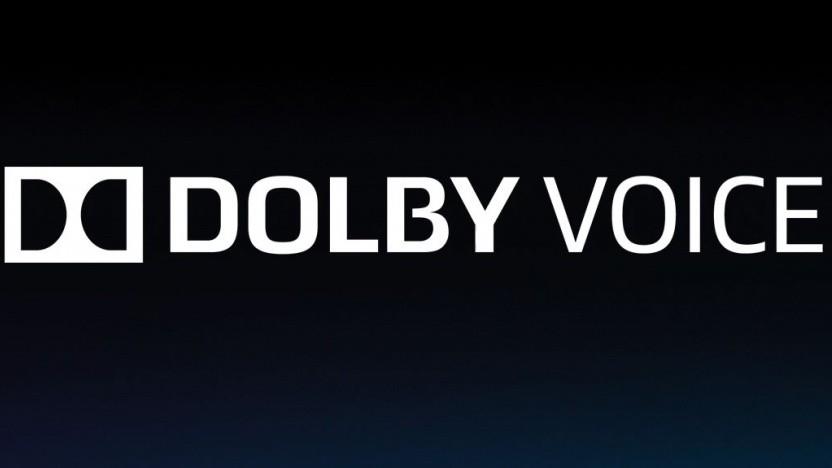 Dolby Voice soll Sprachqualität verbessern.