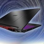 Nitro 5: Bei Acer gibt's RTX 3070/3080 nur mit AMD